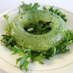 Cucumber Ring